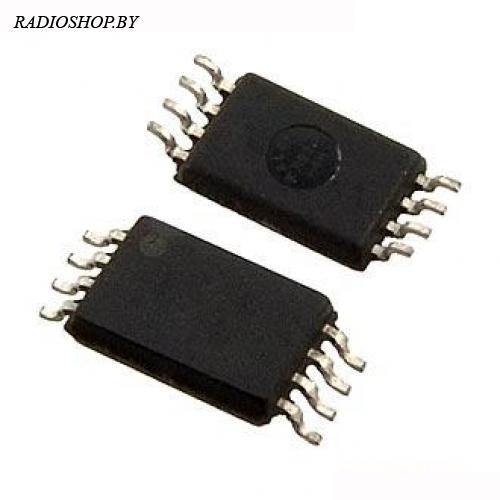 MC34119DTBR2 TSSOP8