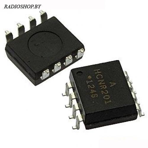 HCNR201-300E SMD8