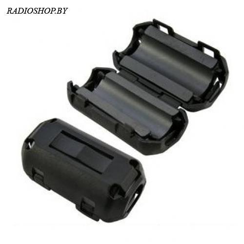 ZCAT2035-0930A-BK (black) диам 9мм фильтр ферритовый