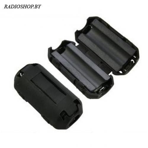 ZCAT1325-0530A-BK (black) диам 5мм фильтр ферритовый