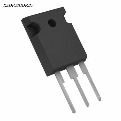 IDW100E60 (FAST SWITCH EMCON DIODE 600V 100A) TO-247-3 диод