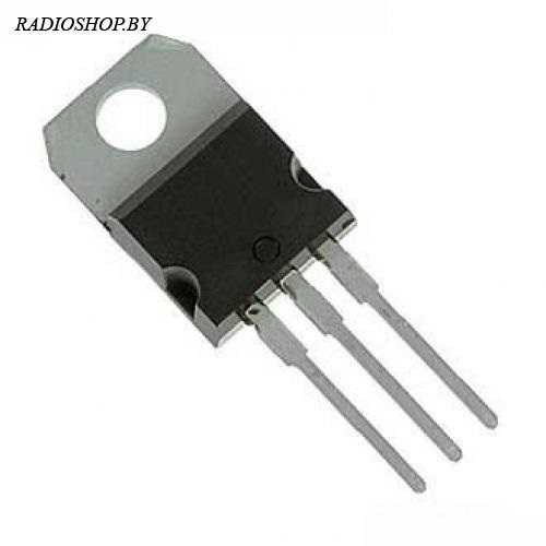 STPS60H100CT DIODE SCHOTTKY 100V 2X30A TO-220 диод
