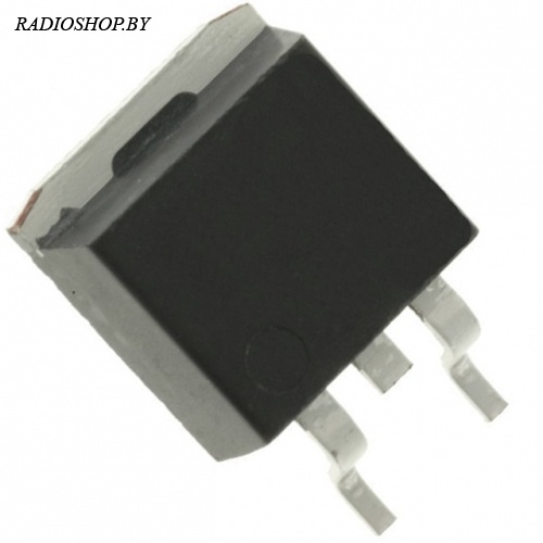 12CWQ10FN DIODE SCHOTTKY 100V 6A TO-263 диод